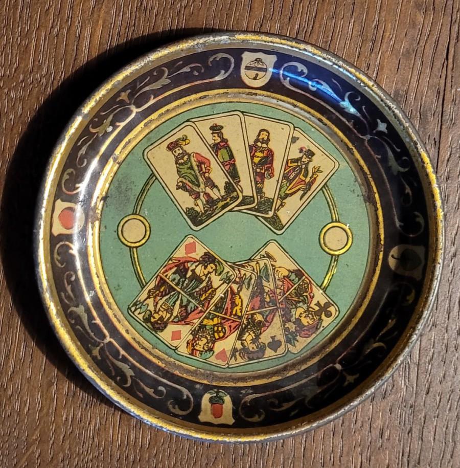 Kartenspiele Sammlung